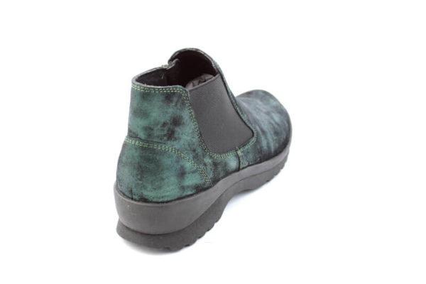 Berkemann női bokacsizma Jelda 05251 VIBA cipő webáruház
