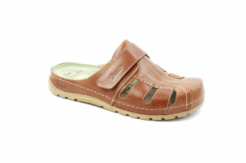Batz férfi papucs KZ VIBA cipő webáruház