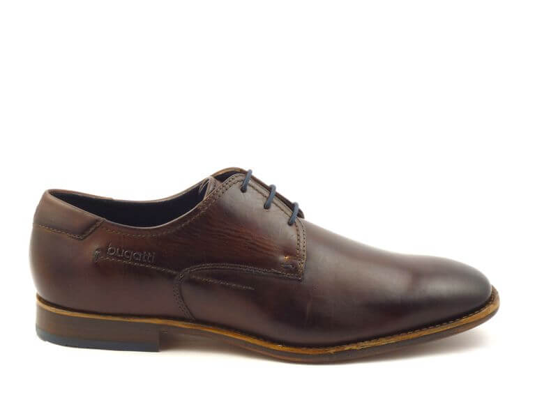 Bugatti férfi cipő - 311-12901-1100-6400