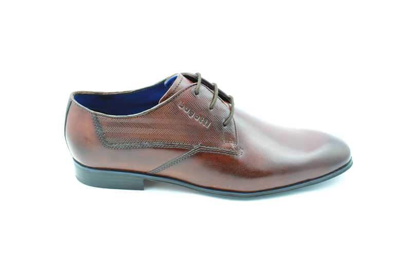 Bugatti férfi cipő - 312-66607-2100-6000