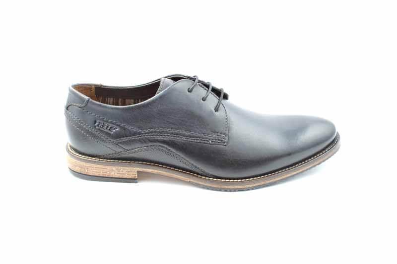 Férfi mokaszin VIBA cipő