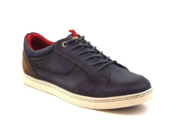 s.Oliver férfi cipő - 5-13629-20-805