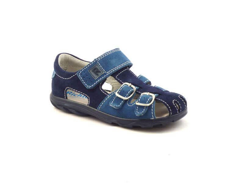 Gyerek szandál VIBA cipő