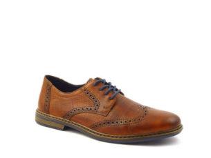 Rieker férfi cipő - 13424-25