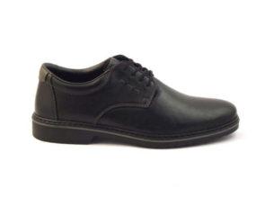 Rieker férfi cipő - 16502-01
