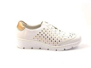Rieker női cipő - 58702-80