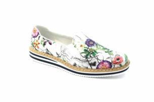 Rieker női cipő - N0260-91
