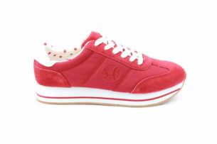 s.Oliver női cipő - 5-23612-22-533