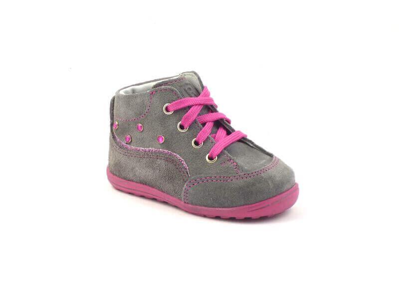 Richter kislány baby első lépés cipő 0021 241