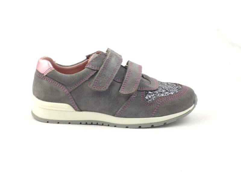 Richter kislány tépőzáras cipő - 3331-241-6301