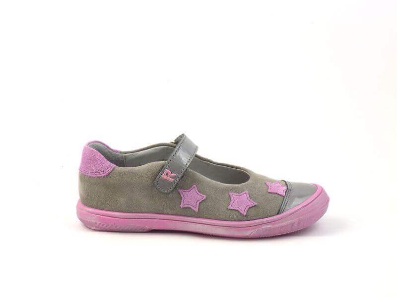 Richter kislány pántos cipő - 3013-141-6401