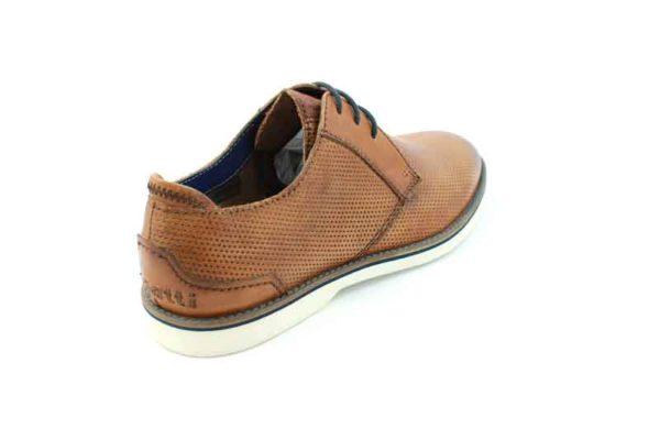 bugatti férfi cipő -311-67102-4100-6300