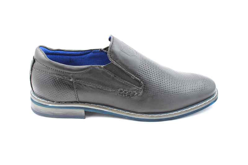 bugatti férfi cipő - 311-89660-4000-1000