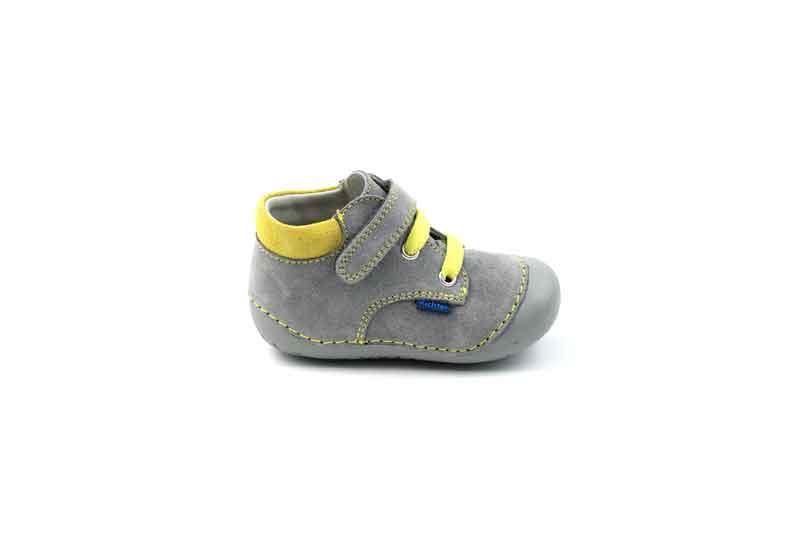 Richter kisfiú első lépés cipő - 0156-7112-6602