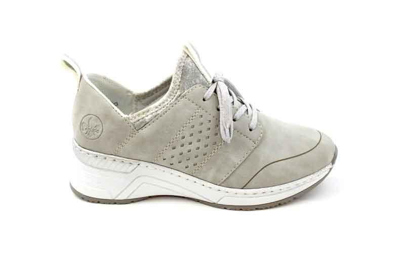 Rieker női cipő -N4373-40