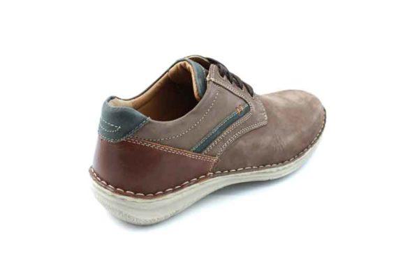 Josef Seibel férfi cipő - 43668-21-322 - Anvers 68