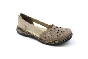 Rieker női cipő - 46395-64
