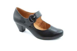 Caprice női pántos pumps - 9-24403-25-022